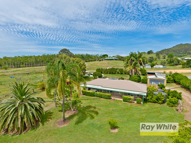 52 Andrew Road, Mount Samson, Qld 4520