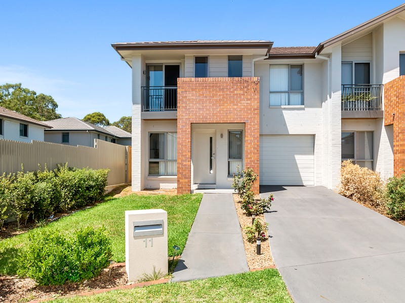11 Herring Ave, Elizabeth Hills, NSW 2171