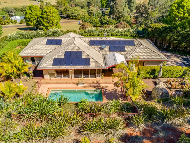36 Flemington Road, Beechmont, Qld 4211