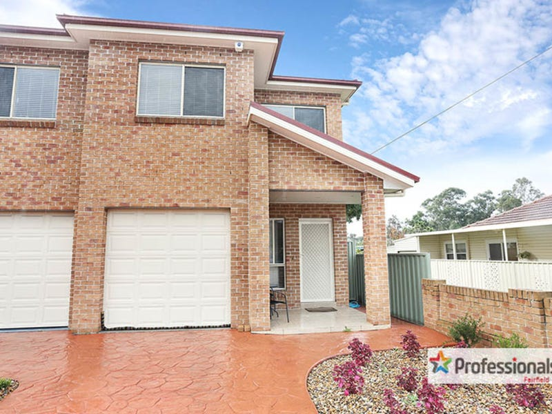 37 Rosedale Street, Canley Heights, NSW 2166