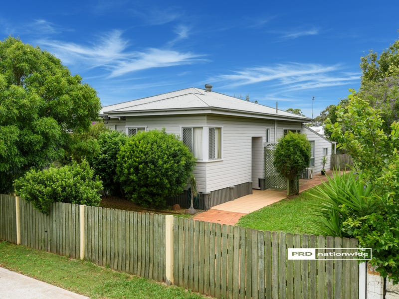 22 Cay Street, Newtown, Qld 4350