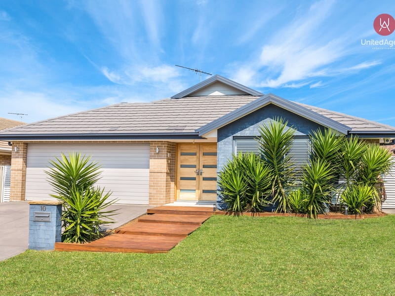 10 Wauchope Road, Carnes Hill, NSW 2171