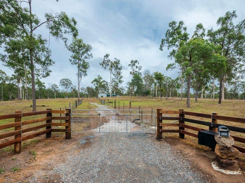 332 Whiteman Creek Road, Mylneford, NSW 2460