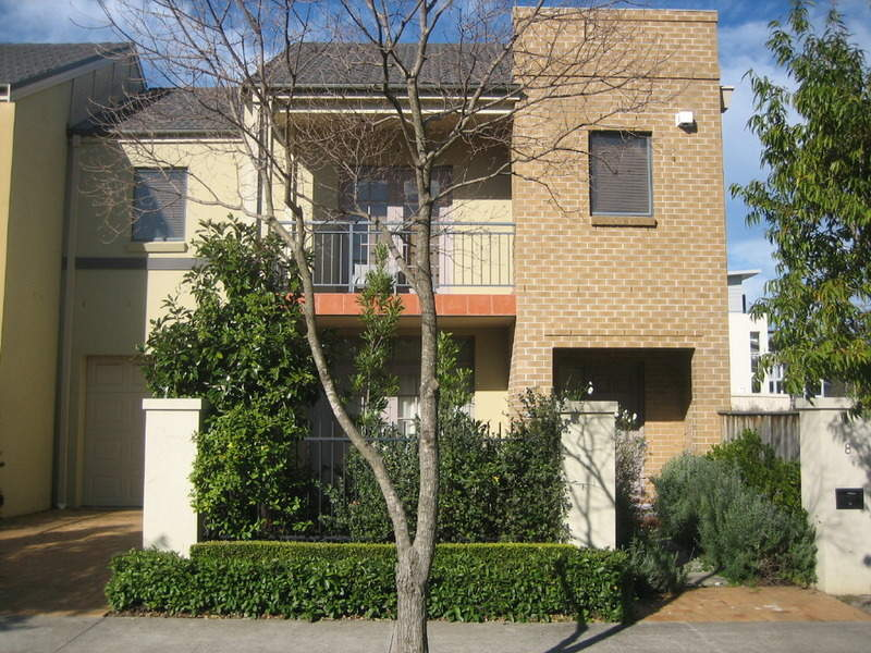 8 Brickwork  Drive, Holroyd, NSW 2142