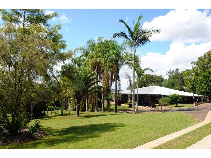 256 Amamoor Dagun Road, Amamoor, Qld 4570