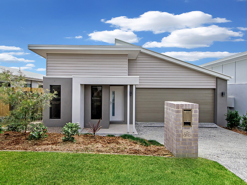11 Jaiden Way, Coomera, Qld 4209