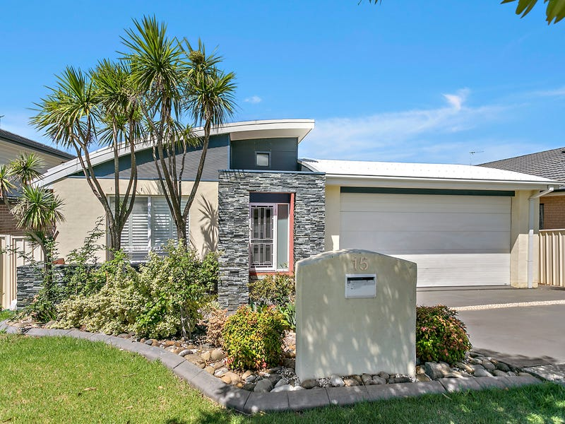 15 Hartog Court, Shell Cove, NSW 2529