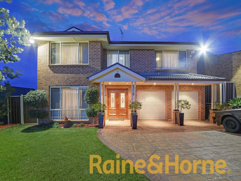 4 Angophora Avenue, Kingswood, NSW 2747