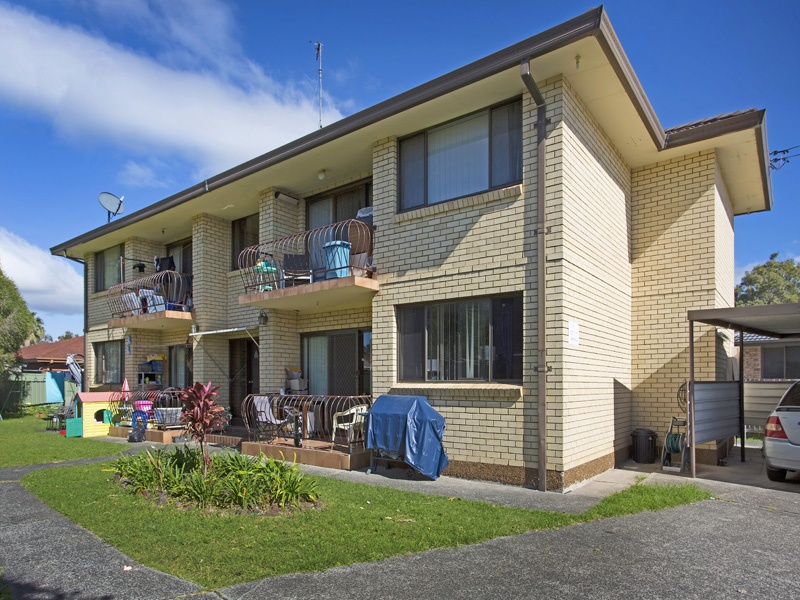 2/7 Windle Street, Lake Illawarra