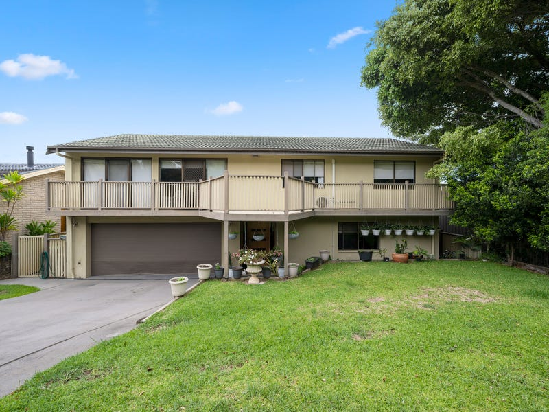 25 Murray Drive, Coffs Harbour, NSW 2450