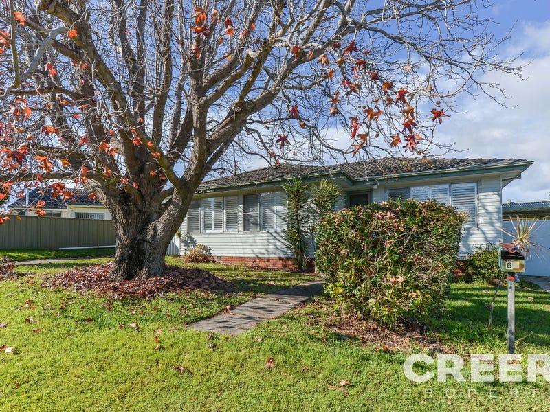 60 Old Belmont Road, Belmont North, NSW 2280