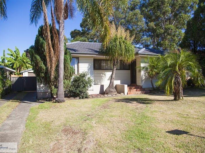 8 Dundee Street, Sadleir, NSW 2168
