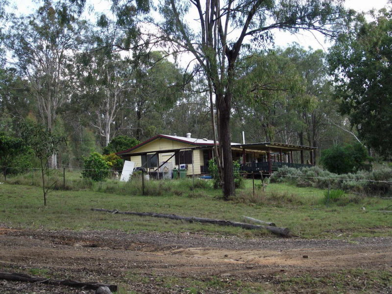 80 Penderests Road, Murphys Creek, Qld 4352