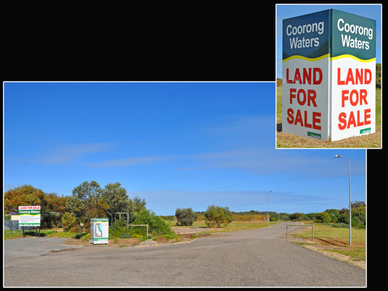 Lot 19, Coorong Waters Lane, Coorong, SA 5264