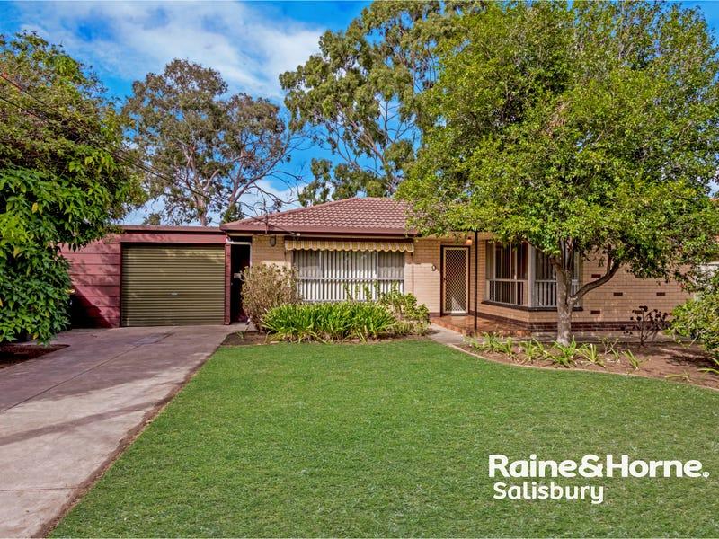 9 Wyatt Road, Parafield Gardens, SA 5107