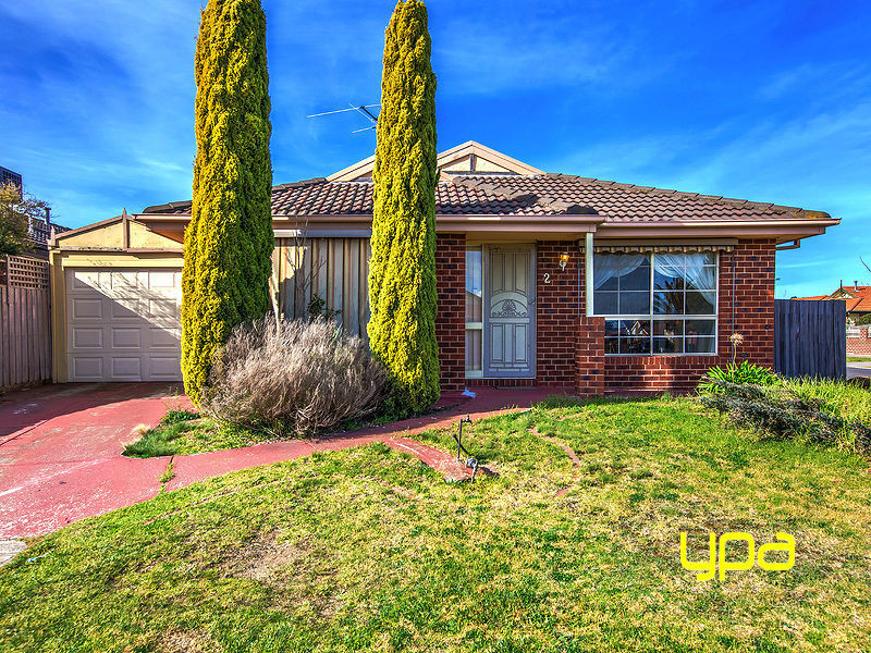 2 Johnson Bowl Road, Meadow Heights, Vic 3048