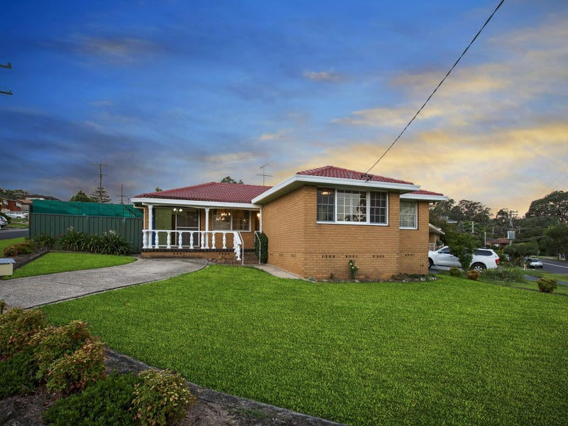 1 Taywood Avenue, Winston Hills, NSW 2153