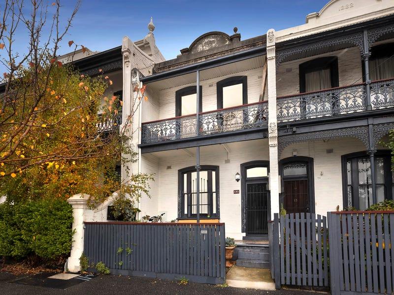 131 Hawke Street, West Melbourne, Vic 3003