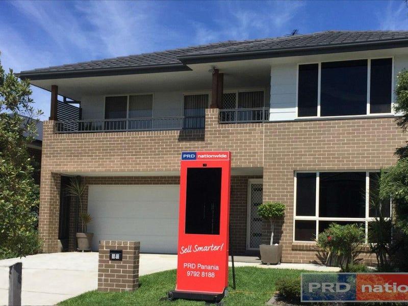 26 Mount Olympus Street, Bardia, NSW 2565