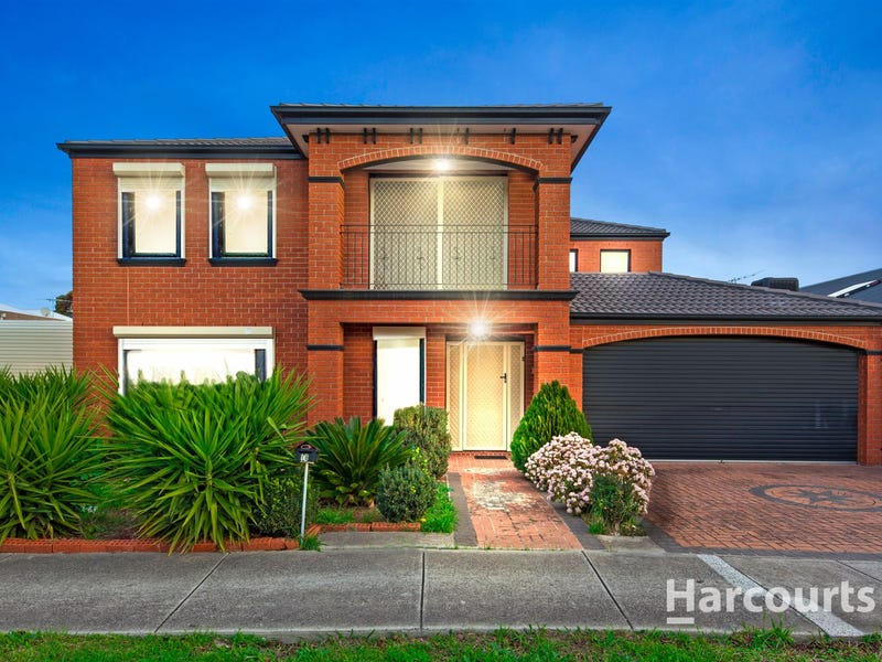 18 Grovedale Court, Cairnlea, Vic 3023