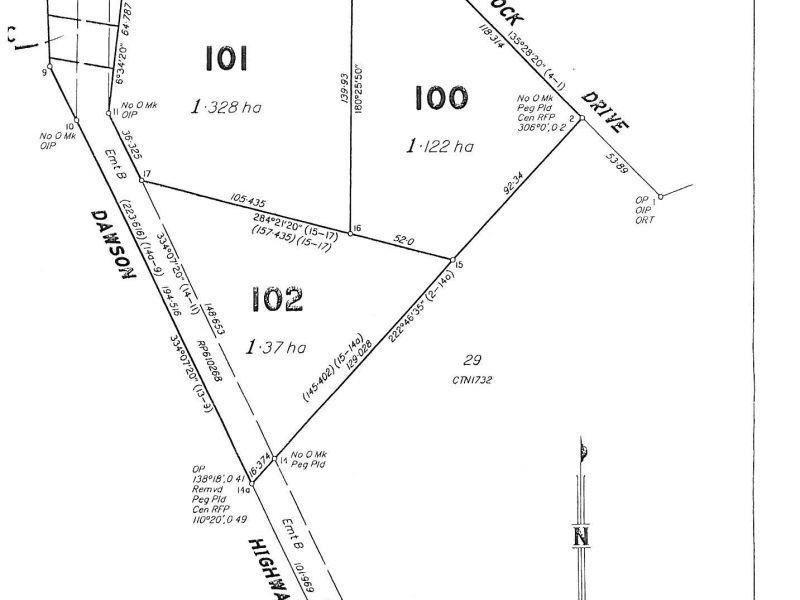 Lot 102 Haddock Drive, Burua, Qld 4680