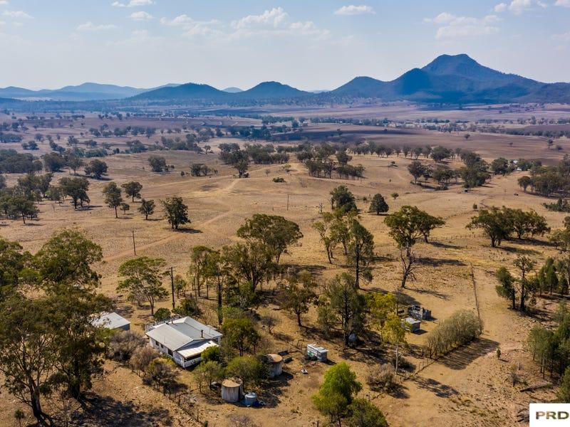 862 Purlewah Road, Werris Creek, NSW 2341