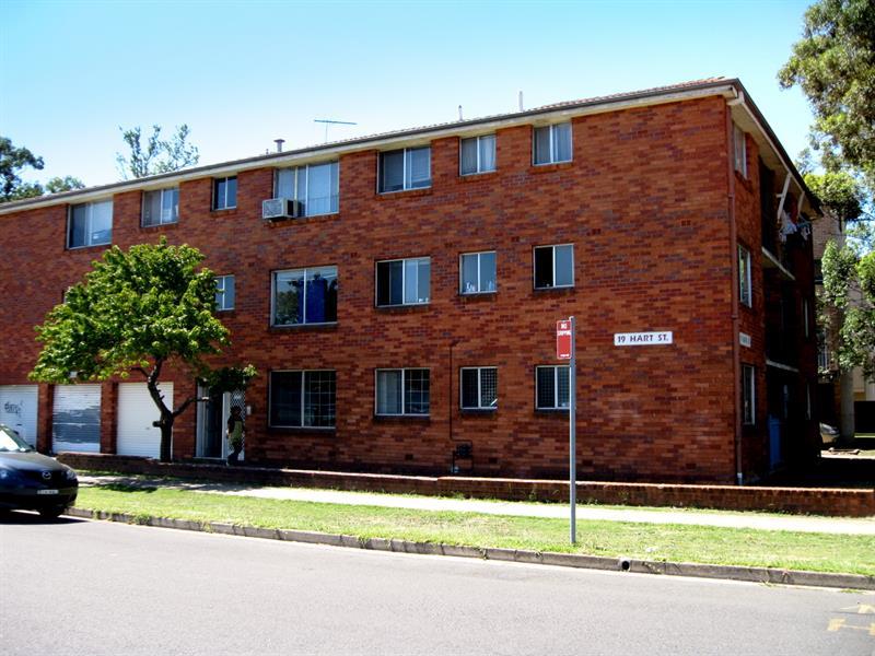 1/19 Hart Street, Warwick Farm, NSW 2170