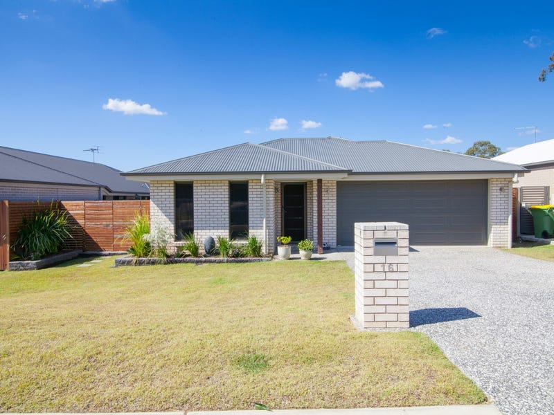 16 Spey Close, Deebing Heights, Qld 4306