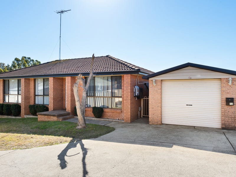 16 Bellini Place, St Clair, NSW 2759