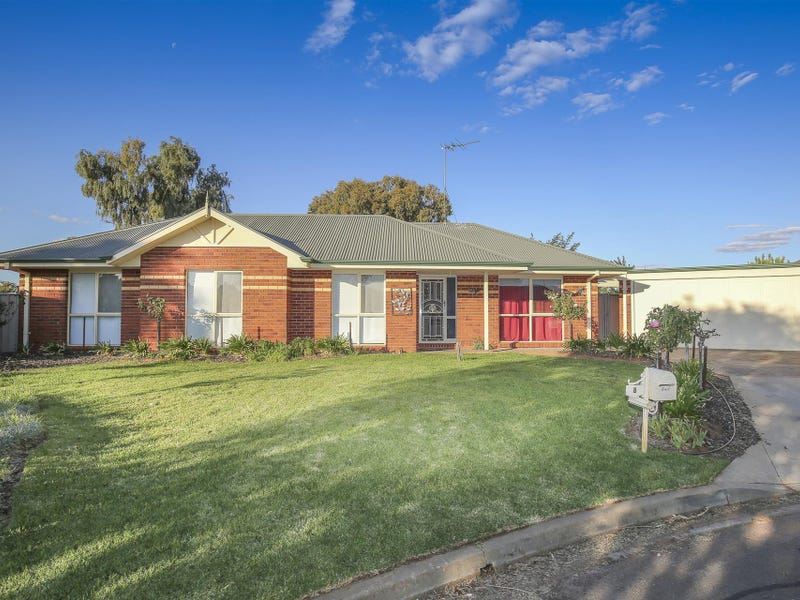 8 Ashwood Court, Mildura, Vic 3500