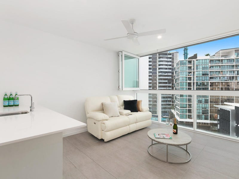 1109/977 Ann Street, Fortitude Valley, Qld 4006