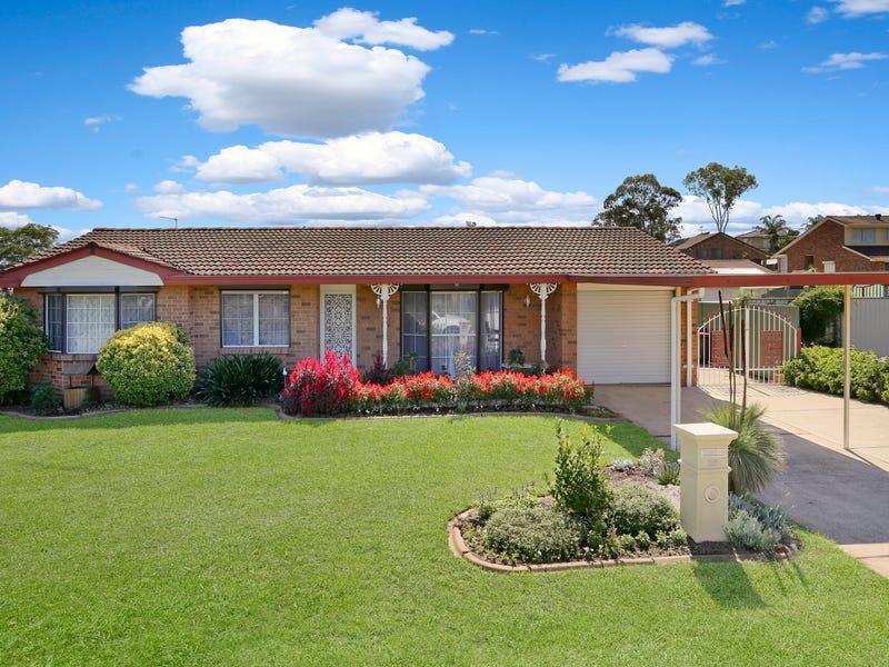 28 Arundel Park Drive, St Clair, NSW 2759