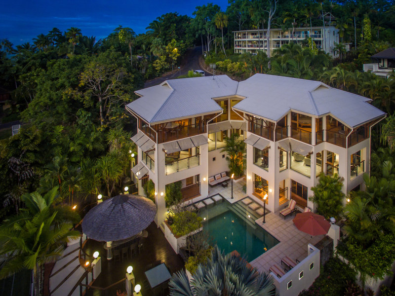 1 Island Point Road, Port Douglas