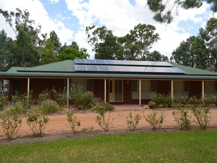 6 Timbara Court, Gilgandra, NSW 2827