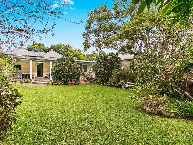 6 Alexandra Street, Hunters Hill, NSW 2110