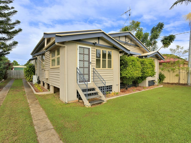 23 Coomber Street, Svensson Heights, Qld 4670