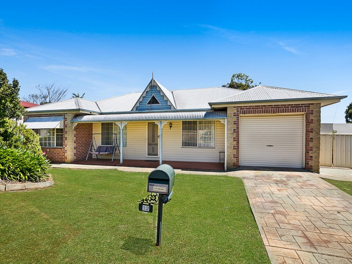 12 Ware Court, Darling Heights, Qld 4350