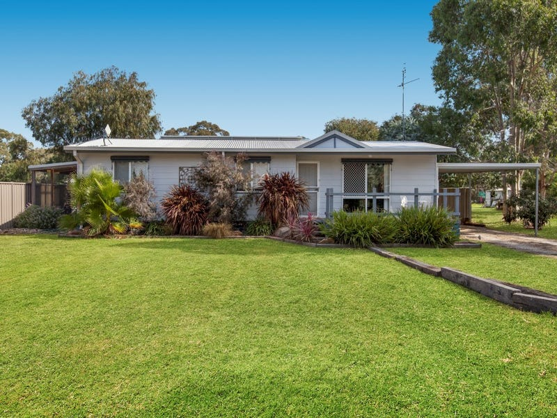 64 Anderson Street, Avenel, Vic 3664