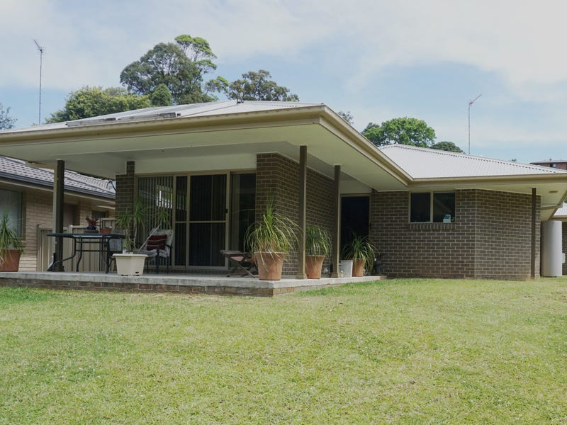 1 Ibis Court, Nambucca Heads, NSW 2448