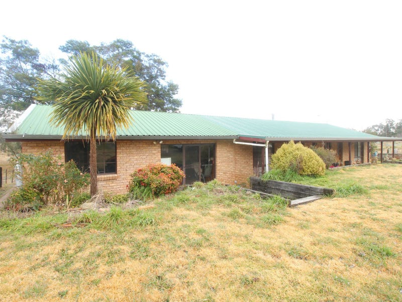 105 Everton Vale Road, Rocky River, NSW 2372