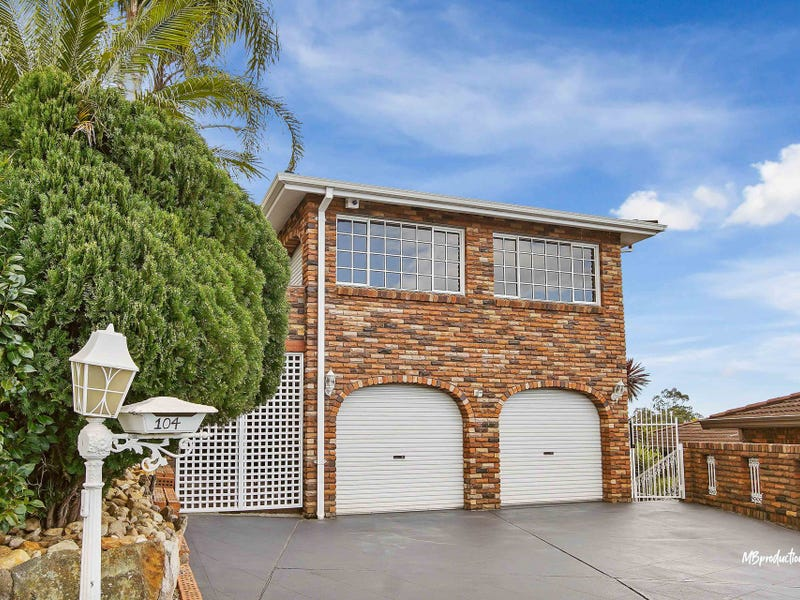 104a Derribong Drive, Cordeaux Heights, NSW 2526