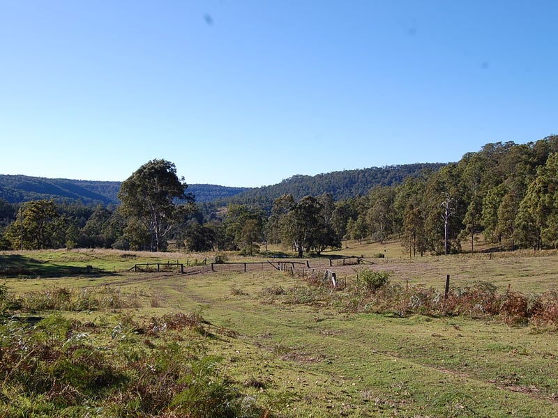 2704 Upper Mongogarie Road, Mongogarie, NSW 2470