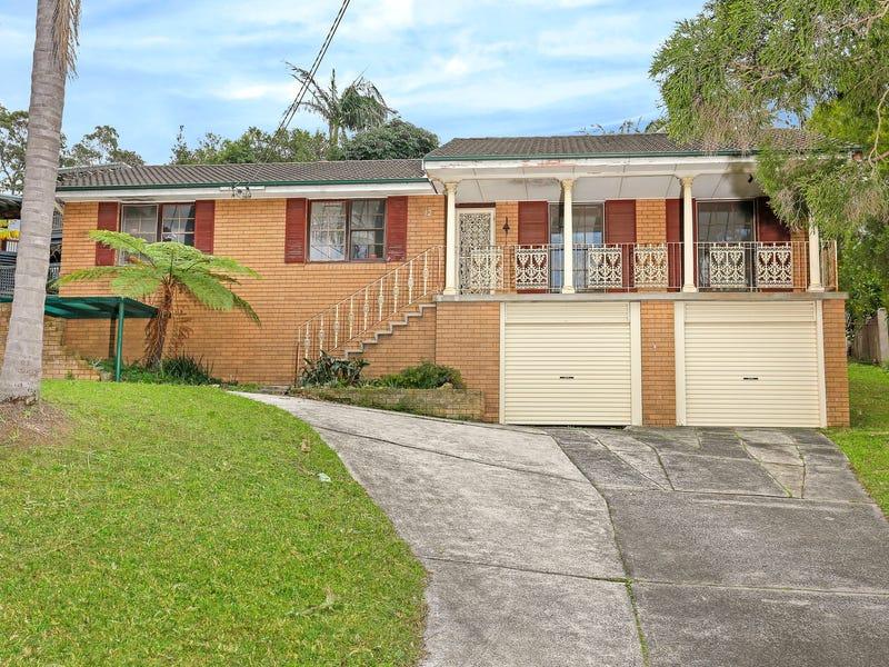 12 Dallas Street, Keiraville, NSW 2500