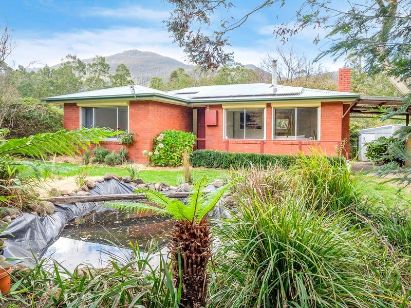 22 Bennetts Road, Mountain River, Tas 7109