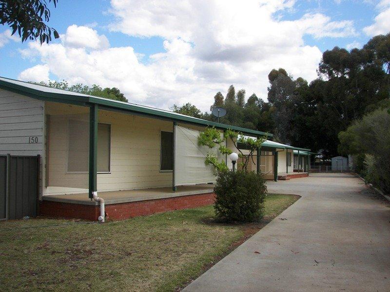 150 Ballandella Street, Balranald, NSW 2715