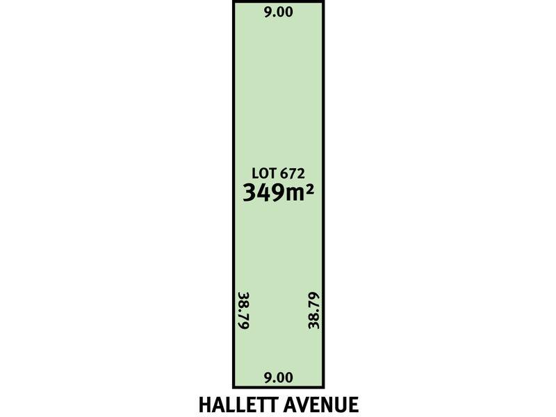 27b Hallett Avenue, Tranmere, SA 5073