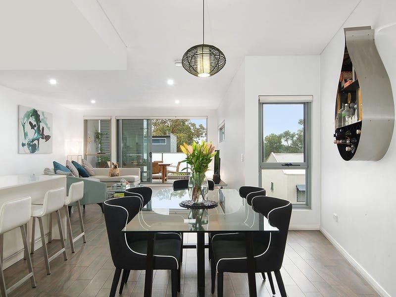 201/104A Bay Street, Pagewood, NSW 2035