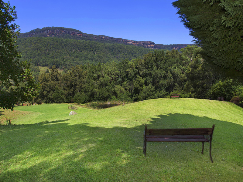 897 Upper Kangaroo River Road, Kangaroo Valley, NSW 2577