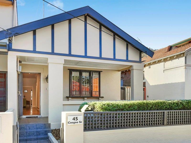 45 Coogee Street, Randwick, NSW 2031