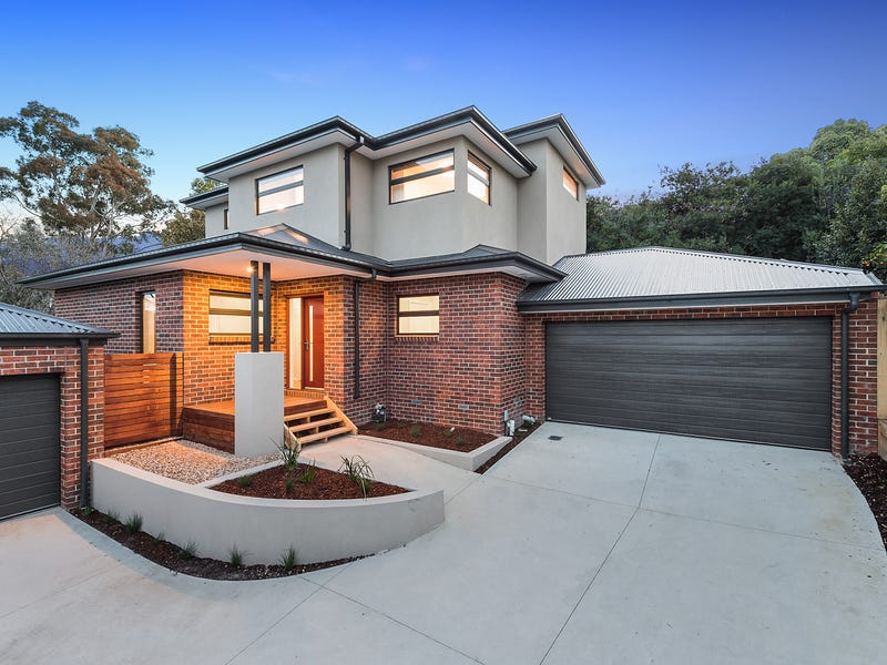 U3, 63 HUMBER ROAD, Croydon North, Vic 3136